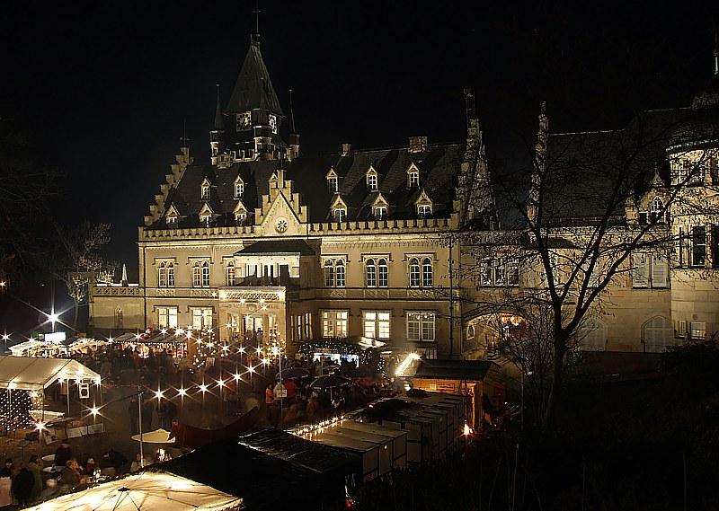 Gondelsheim Weihnachtsmarkt